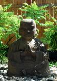 Bouddha décorum