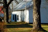 Une shed à Beaumont
