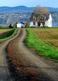 À St-Pierre, le chemin tortueux