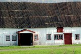 Morceau de grange, St-Pierre