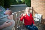 1st June 2019  Great Grandma