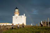 13th August 2019  Scottish Lighthouse Museum
