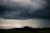 21st June 2020  Midsummer thunderstorm