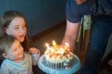 19th July 2020  birthday cake