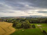 24th August 2021  drone view
