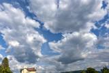 15th - Big Clouds