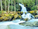 Waterfalls of SC, NC and GA