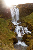 Sheep's Waterfall (Selvallafoss)