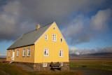 Glaumbær Farm & Museum