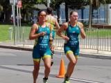 Newcastle Triathlon march 2019