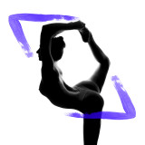 Geometric Dancers