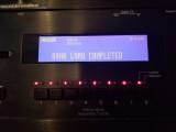 ASR-10 Purple Display