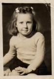 Delores Annette Carter Strader (1937-2001)