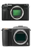44x33 mm sensor cameras in market now