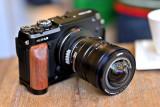 LAOWA FF S 15mm F4.5 W-Dreamer