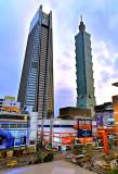 Taipei 2021
