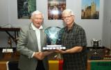 J.S. Mozol Trophy...Ray (R)