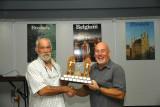R.Cheys & A. Huyghe Trophy...Dennis (L)