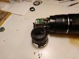 Nikkor 200-500mm F5.6 DEFECT
