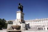 Spain, Madrid, Toledo and Segovia