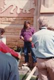 Fossil Digging with Bob Bakker