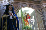 Virgin Mary with Christ in Atotonilco
