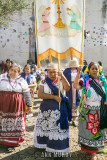 Fiestas in Michoacán during the month of June