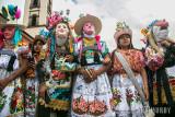 Indigenous Dance in Michoacan 2020 for El Año Nuevo y el Niño Jesus