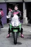 O Campeonato Brasileiro de Motociclismo, 600cc