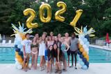 Graduation Party 2021