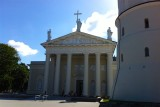 Vilnius Historic Centre