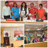 Wildlife Seminar ,Madurai@SHARP,Tamilnadu Chamber of Commerce and Industry