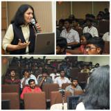 Eco Photography talk@Kurukshetra_2019
