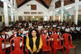Mahatma Gandhi International School,Cuddalore