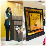 REFLECTA 2019,VLBJ,Coimbatore