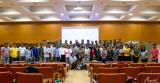 BARC- Mumbai Workshop
