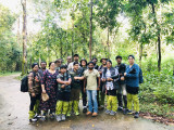 Thattekadu bird photography workshop