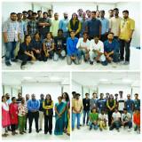 ICAT Design & Media College-Workshop