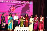 "Women achiever 2K20"" Award"