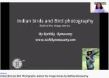 Webinar@Behind the image stories