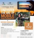 Art of Mobile Photgraphy