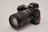 Nikon Nikkor Z 24-200mm