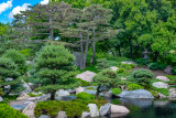 Poem, Walking in a Japanese Garden