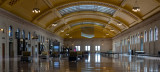 The St. Paul Union Depot Concourse