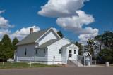 One More Schoolhouse