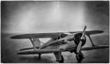 Beechcraft G17S