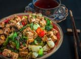 A Favorite Tofu Stir-Fry