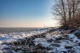 Ice On The Big Lake