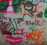 Somemore Grafitti