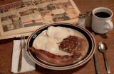 Sunday Breakfast, 1946